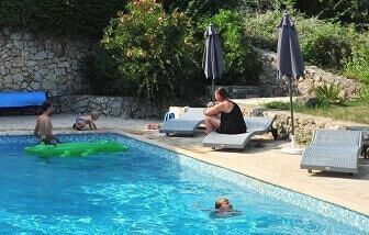 Hotel Provence Pool