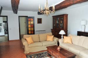 La veranda Lounge