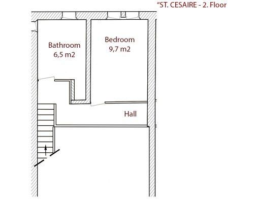 St.Cesaire-2.-Floor