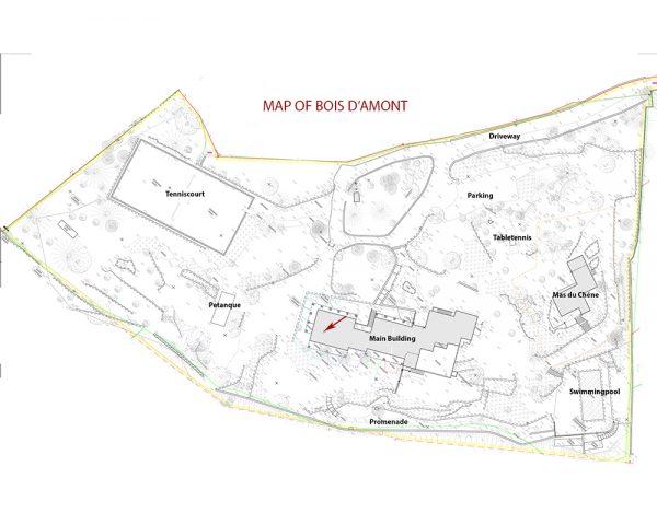 Vacation-Rent-Apartment-Saint-Tropez-Park