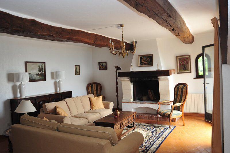 Holiday Home France La Veranda Lounge