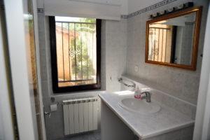 La Veranda Bathroom